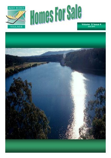 Volume 2/ Issue 4 - Hampshire Property Group