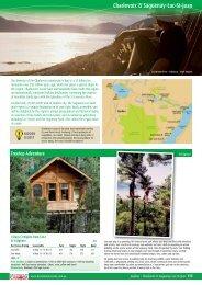 Charlevoix & Saguenay–Lac-St-Jean - Destination Canada