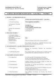Sicherheits-Datenblatt - Knuchel Farben AG