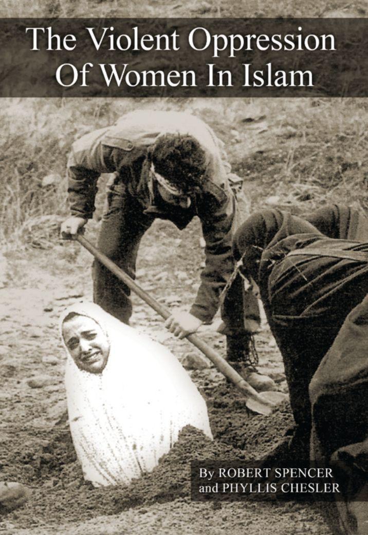oppression of women