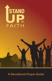 to view the Daily Devotional Booklet - St Stephen Lutheran Church