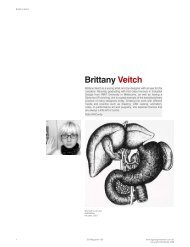 Brittany Veitch - DG Design Network
