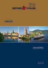 DQV - Histoire & Voyages