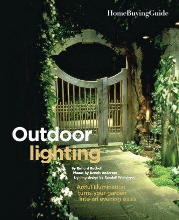 HomeBuyingGuide - Randall Whitehead Lighting Solutions