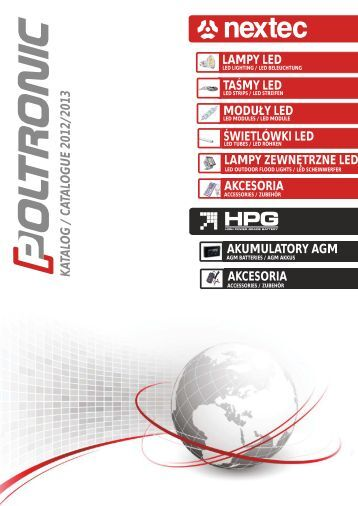 KATALOG / CATALOGUE 2012/2013 - SLM-Solutions.lv