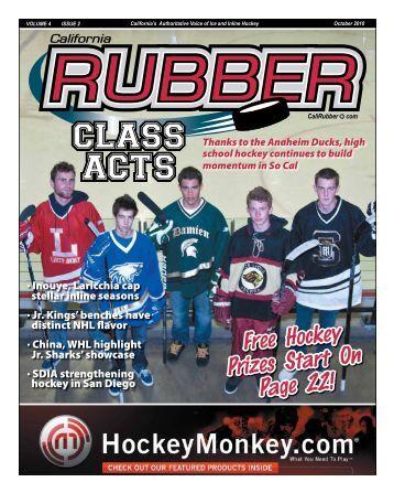 October 2010 - Rubber Magazine