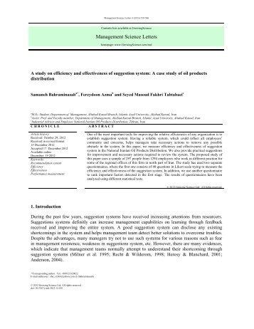 PDF (225 K) - Growing Science