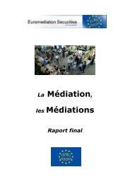 rapport final - European Forum for Urban Safety