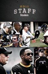 Mike Tomlin - Steelers