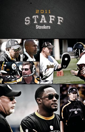 Mike Tomlin - Steelers