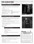 JULIUS CAESAR - State Theatre - Page 4