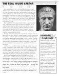 JULIUS CAESAR - State Theatre - Page 7