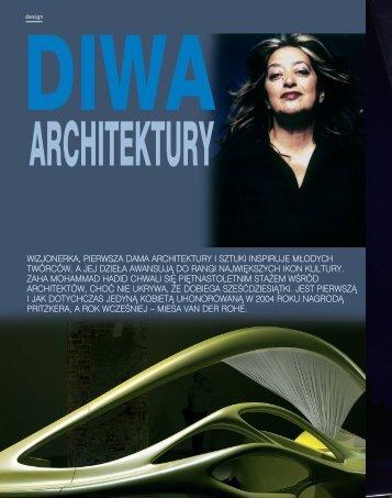 Strona 46-47 - DIWA ARCHITEKTURY cz.1 - Wittchen