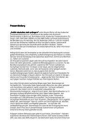 als pdf lesen - Bund Naturschutz Kreisgruppe Ansbach