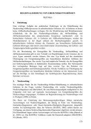 REGIONALISIERUNG VON EREIGNISKENNGRÖSSEN Ralf Merz 1 ...