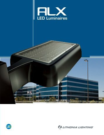 Deliver The Promise Of LED - Architectural Lighting Green Lighting
