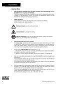 Manual DFP11A PROFIBUS Fieldbus Interface for MOVIDRIVE ... - Page 2
