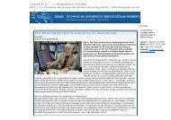 Prof. Broder Merkel über die Ausbreitung von Radioaktivität ...