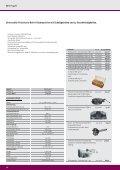 Bohr-Fräsmaschinen Multifunktionelle Bohr ... - HK Maschinentechnik - Seite 4