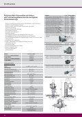 Bohr-Fräsmaschinen Multifunktionelle Bohr ... - HK Maschinentechnik - Seite 6