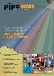 N° 12 MARS 2008 - Ministère de l'énergie et des mines