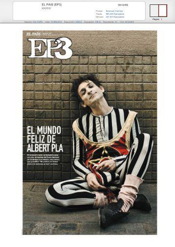 EL PAIS (EP3) - Aureo