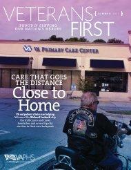 Veterans First - VA Pittsburgh Healthcare System