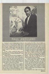 Anguiano me cuenta que nació en Guadalajara, Ja - Frente de ...