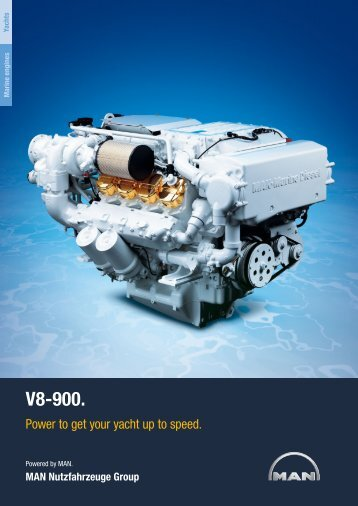 V8-900.