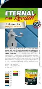 vodou ředitelné barvy - Page 5