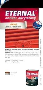 vodou ředitelné barvy - Page 7