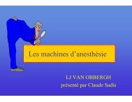 cours du Prof Van Obbergh - virtanes
