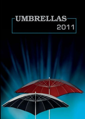 UMBRELLAS - DigiBrochure
