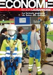 Mise en page 1 - City Management Lausanne