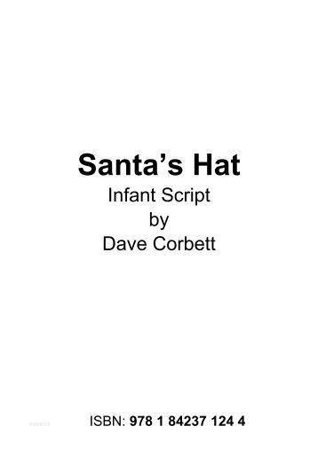 Santa's Hat Script - Musicline