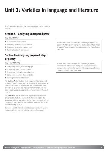 comparing poems with similar themes Comparison/contrast of two poems on a common theme using the block method introduction identify a sirv reason for comparing these two poems.