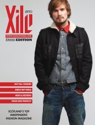 Download PDF - Xile Clothing