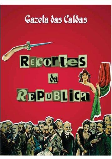 Joaquim Manuel Correia - Gazeta Das Caldas