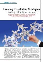 Evolving Distribution Strategies - FPSB India