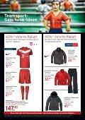 Teamsport- Geschenk-Ideen - Karstadt - Page 3