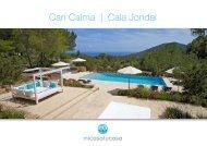 Can Calma | Cala Jondal - Mi Casa Tu Casa Ibiza