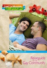 Reiseguide Gay Community - Ile de La Réunion Tourisme