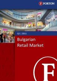 Bulgarian Retail Market – Q2, 2011.pdf - Forton