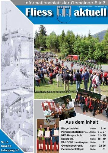12,46 MB - Fliess - Land Tirol