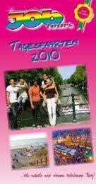 Städte und Shopping - Job Tours GmbH