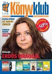 Erdős Virággal - Líra és Lant Zrt.