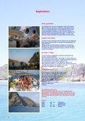Katalog 2011 - Kaya Lodge - Seite 2