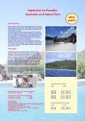 Katalog 2011 - Kaya Lodge - Seite 7