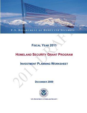 investment planning worksheet - Homelandplanning.nebraska.edu
