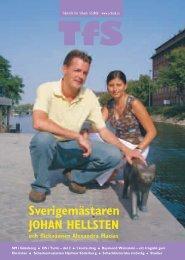 TfS nr 5/2006 - Sveriges Schackförbund